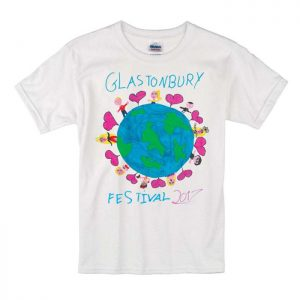Kids T-shirt in aid of MOAS's migrant work