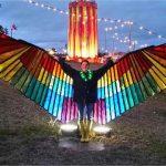 My beautiful phoenix