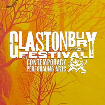 Glastonbury Festival  The Official Glastonbury Festival Website