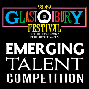 2019 Emerging Talent Competition finalists announced – listen now!