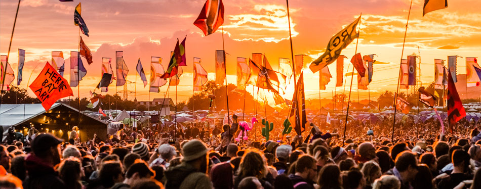 Image result for glastonbury