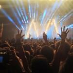 The Arctic Monkeys... Epic