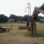 Monday morning at the Stone Circle