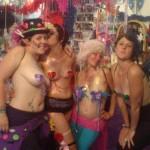 fairylove stall....