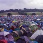 Tents tents & more tents...Lush....