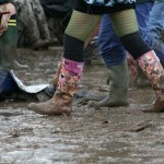There is a forum just for wellies, - scary!   2007