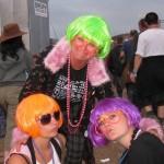 the 3 derees........of insania lol luvs ya x