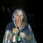 Always keep your drink dry!!