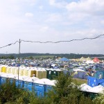 The sweetest smell of glasto to be experienced and remembered for all eternity or till next years visit.