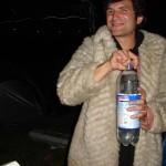 Tom's magic lemonade