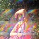Rainbow steward