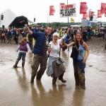 Mud, music & cider!