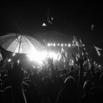 Blur - Sunday 2009. The end of another awesome Glastonbury!!!