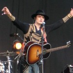 Peter Doherty totally mint