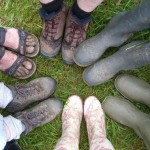Group Boot Photo