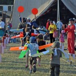 I can fly - flying lessons for kids