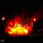 Empire of the Sun set The Park Stage on fire!
