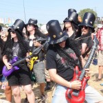 The Slash Appreciation Society - forget the World Cup, give us Rock & Roll, dude!