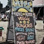 Veggie Food!