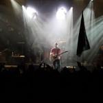 Ash - last act on John Peel Sunday night - doing Teenage Kicks as tribute to JP