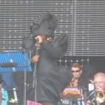 Mathew Herbert Band has got it covered