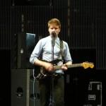 Baddies on The John Peel Stage.