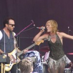 Metric on The Other Stage.