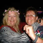 Still raving at Glasto, please Micheal can we use our pensioner passes next year xx