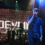 Devlin in the East Dance