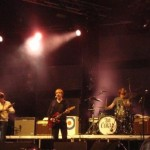 The Coral @ John Peel Stage