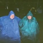 Waterproof people