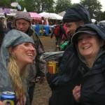 Not even the rain ruins such a superb festival !!