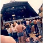 Latin Quarter, Pyramid Stage, Saturday 21 June 1986