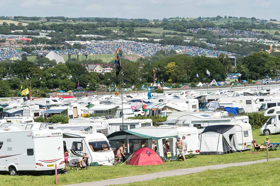 Campervans For Sale >> Campervans and Caravans | Glastonbury Festival