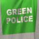 Green Glastonbury film