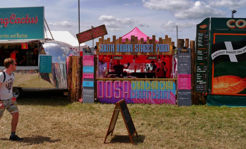 Trade Stands Glastonbury : Apply to trade at glastonbury festival