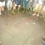 Coconut Football