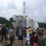 The Biggest Polar Bear in the World