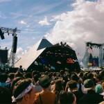 Lana Del Rey @ the Pyramid Stage