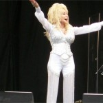 Dolly Parton - Pyramid Stage