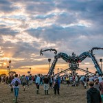Arcadia Sunset Sunday 29/06/2014