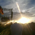 Elbow - Sunset