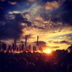 #jurassic5 #sunset