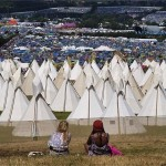 Time with the tipis