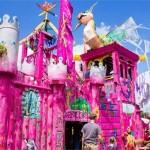 Fairy/princess castle