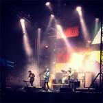 Twin Atlantic with a superb set on John Peel on Saturday 2014.