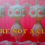 You Are Not A Clone