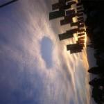 West holt sky hole