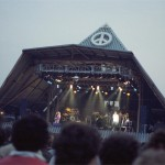 Marillion Pyramid Stage 1983.