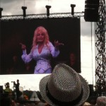 Darling Dolly Parton